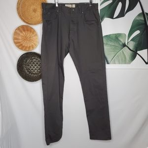 Patagonia Iron Clad Mens Chino Pants Straight